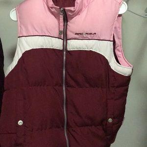 A zero❎posur vest